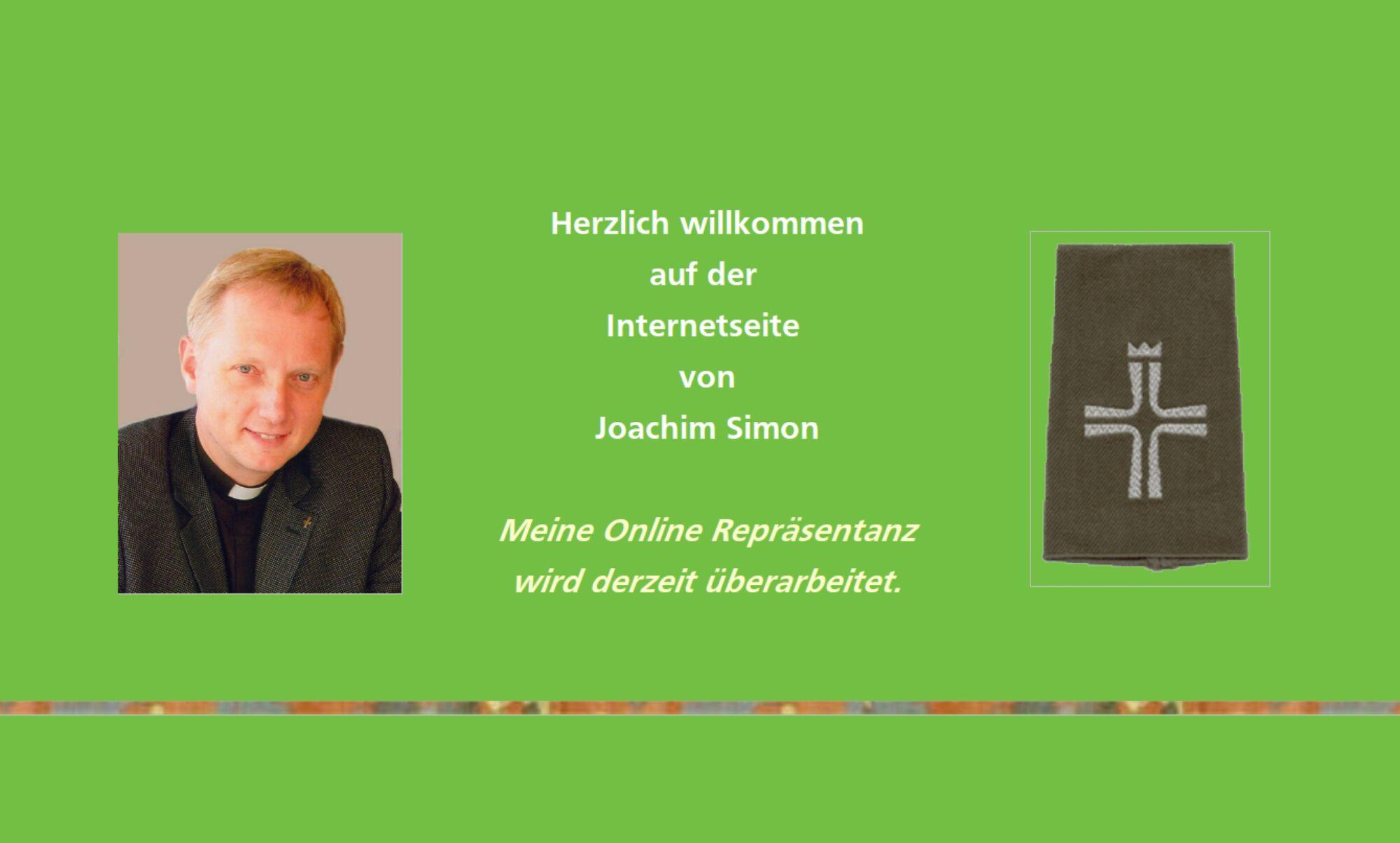 joachimsimon.de